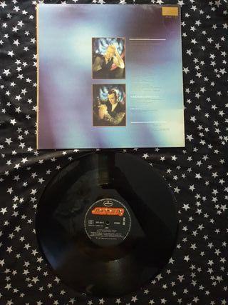 ABC disco vinilo