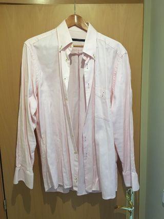 Camisa Ungaro talla 5 (XL)