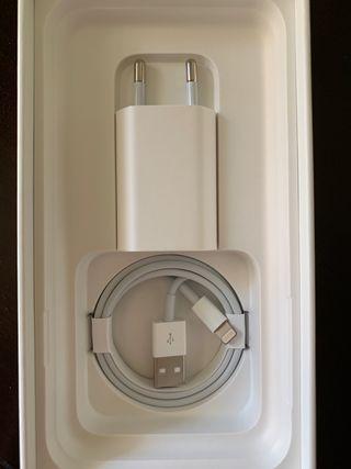 Cargador iPhone/ipad