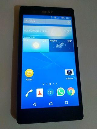 Móvil Sony Xperia Z