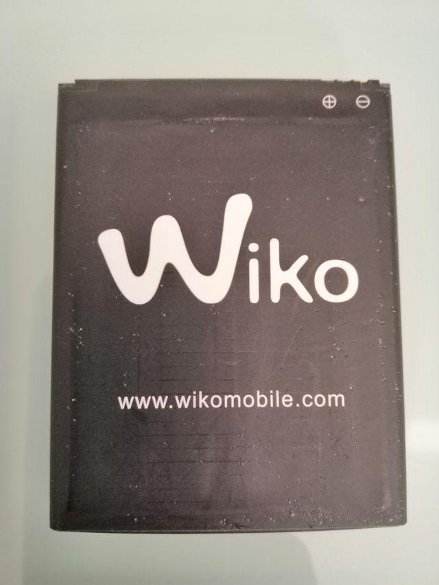 Batería Wiko Pulp 5251