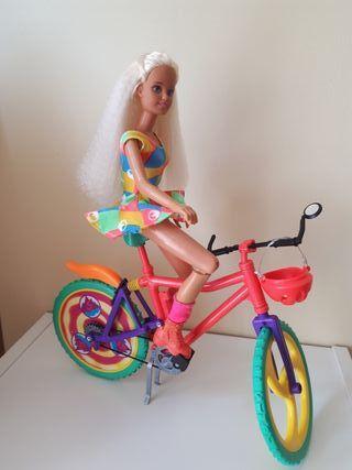 Muñeca Sindy Hasbro