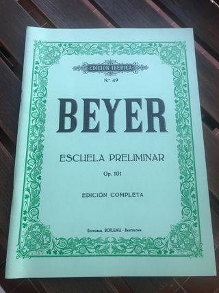 Libro BEYER n 49