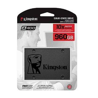 Disco duro ssd 960gb kingston