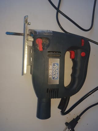 Sierra eléctrico