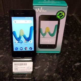 movil wiko sunny 3 mini.