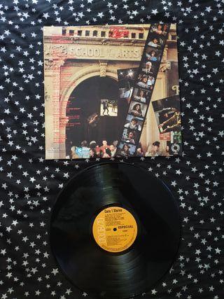 Fame disco vinilo