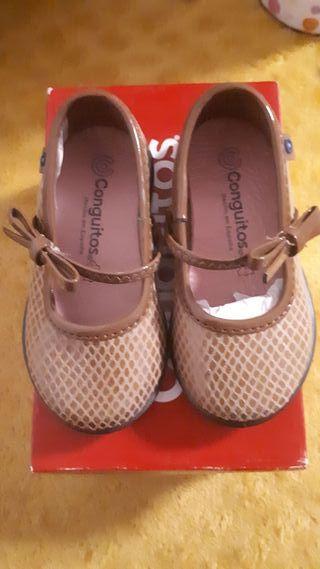 Zapatos n 20
