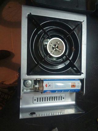 cocina portatil