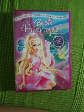 Barbie Fayritopia