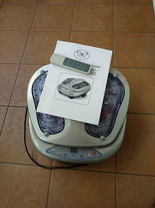 masajeador de pies infrarrojos