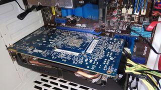 Tarjeta gráfica HD 7870 Dual X 2Gb GDDR5