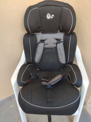 Vendo silla infantil para coche