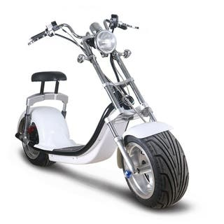 CityCoco XI e-scooter 1200 watt - 2019