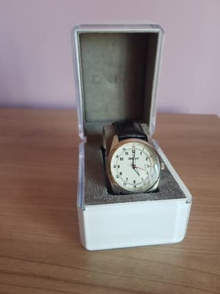 Reloj caballero DKNY