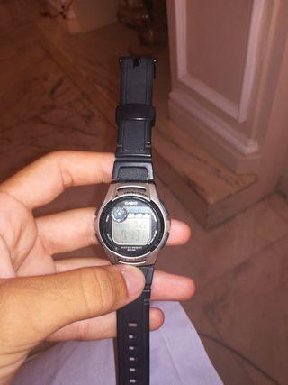 Reloj En Casio De Wallapop Segunda Mano 54ARjLq3