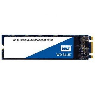 Disco SSD 500gb M.2 Westerm Digital