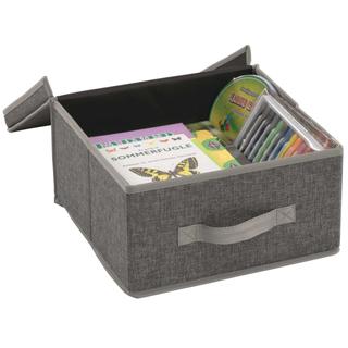 Outwell Caja de almacenaje plegable Palmar 422758