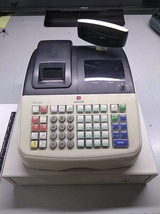 Caja registradora Olivetti ECR6900
