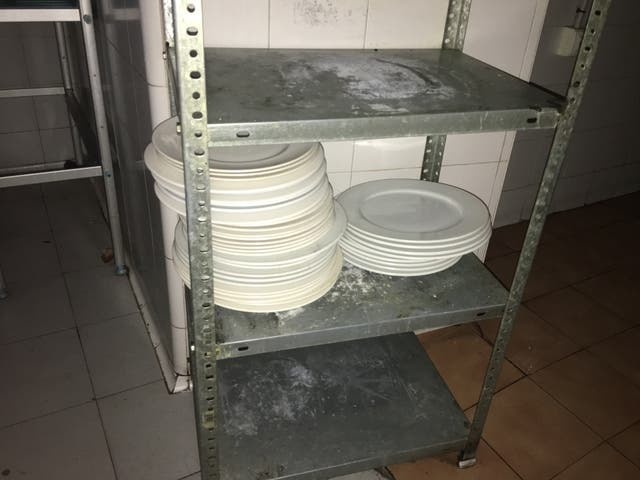 Se vende mix de vajilla