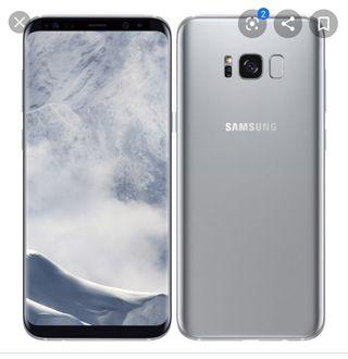 Samsung s8 plus Negociable