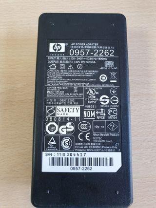 Alimentador impresora HP 0957-2262