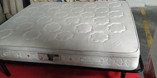 colchón cama de 150x190