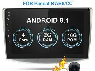 Radio Android Coche