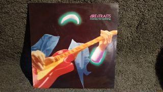 Vinilo Dire Straits - Money for Nothing