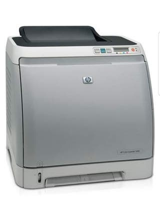IMPRESORA HP COLOR 1600