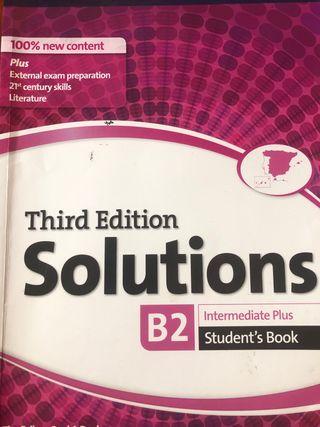 libros inglés 3Eso