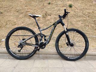 Bicicleta Giant Trance X 29er 2