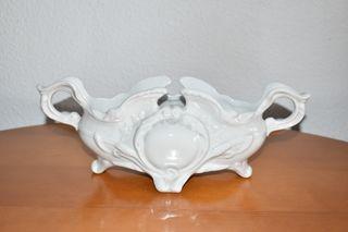 Figuras variadas de porcelana