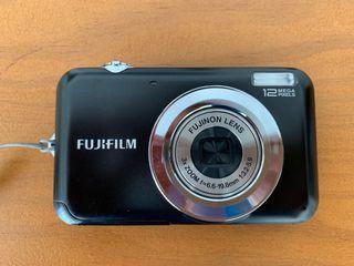 Cámara de fotos Fujifilm Finepix JV100