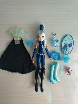 Winx Mattel Icy
