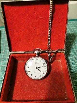 Reloj de bolsillo Briter Antichoc