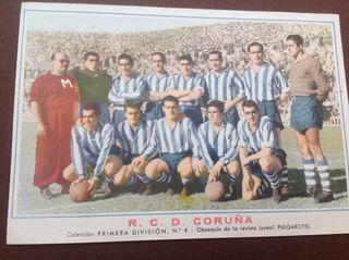 R. C. D. CORUÑA