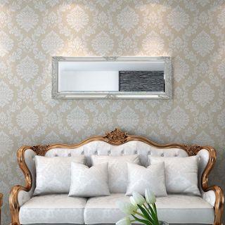 vidaXL Espejo de pared estilo barroco 243689