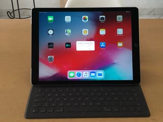 Apple iPad Pro 12,9 128 WiFi + Cellular