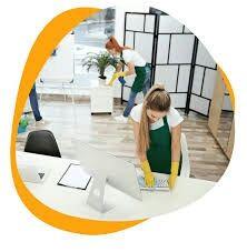 Limpieza del hogar - Limpieza de fin de obra.
