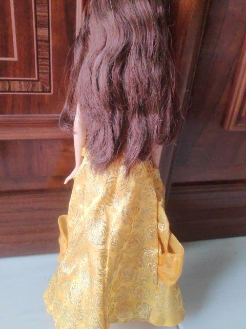 Barbie Bella y Bestia