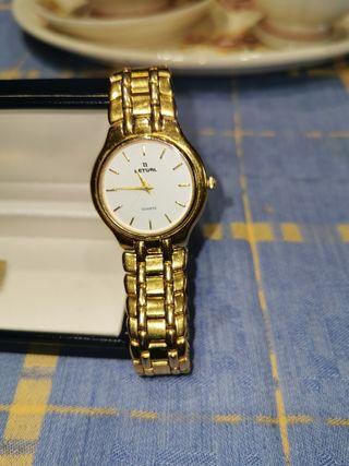 Reloj Letual