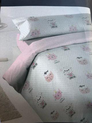 Funda nòrdica cama 105 cm