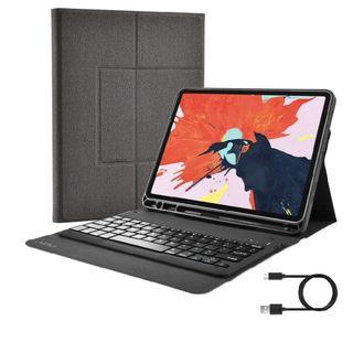Funda con teclado para Ipad Pro 11 Pulgadas.