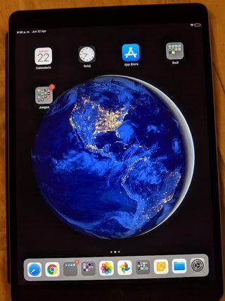 iPad Pro + ApplePencil + Teclado oficial