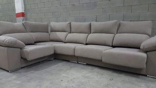 sofas chaiselong super XXL grandes diseños