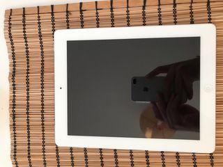 iPad 3 Wifi+celular 32gb