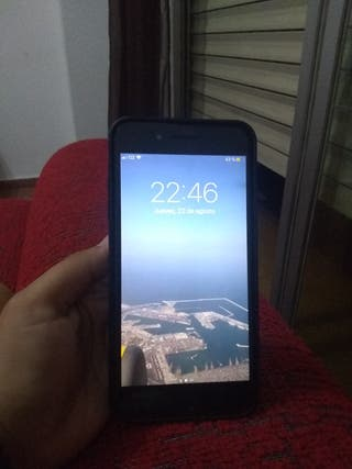 Se vende IPhone 7Plus 256Gb