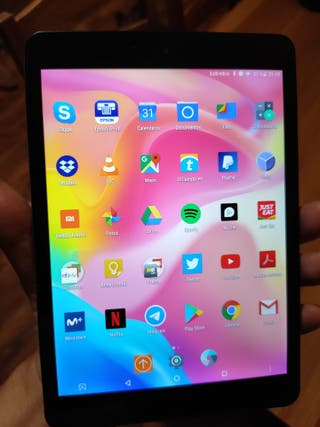 tablet teclast M89 3/32