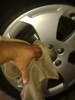 lavado de vehiculos en seco a domicilio
